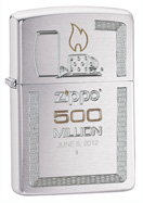 500 MILLIONTH REPLICA EDITION LIGHTER
