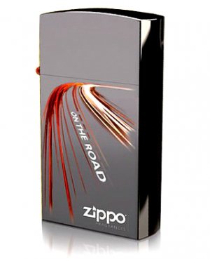 Zippo On The Road